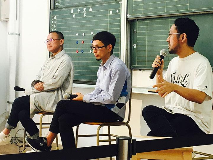 ボケない大阪のボケない公開企画会議